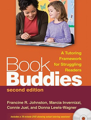 Book Buddies By Johnston, Francine R./ Invernizzi, Marcia/ Juel, Connie/ Lewis-wagner, Donna